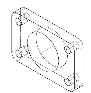 Brantner Kipper und Anhänger - Adapterplatte für automatische Anhängekupplung