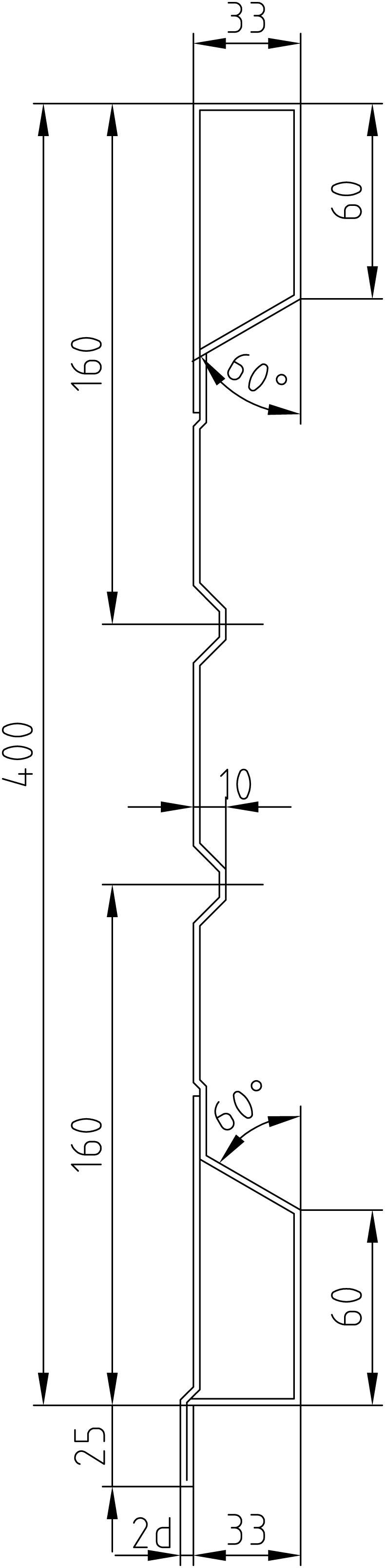 Brantner Kipper und Anhänger - AKoE HVAKKT 400x2 2395 ohne Endleisten