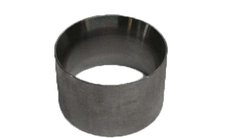 Brantner Kipper und Anhänger - tin for flange towing-eye type 75 and 86