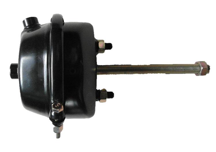 "Brantner Kipper und Anhänger - membrane brake cylinder 20"""
