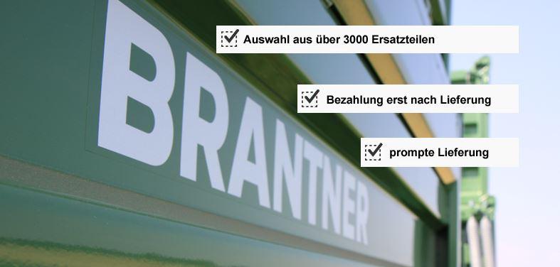 Brantner Fahrzeugbau Ersatzteil Shop